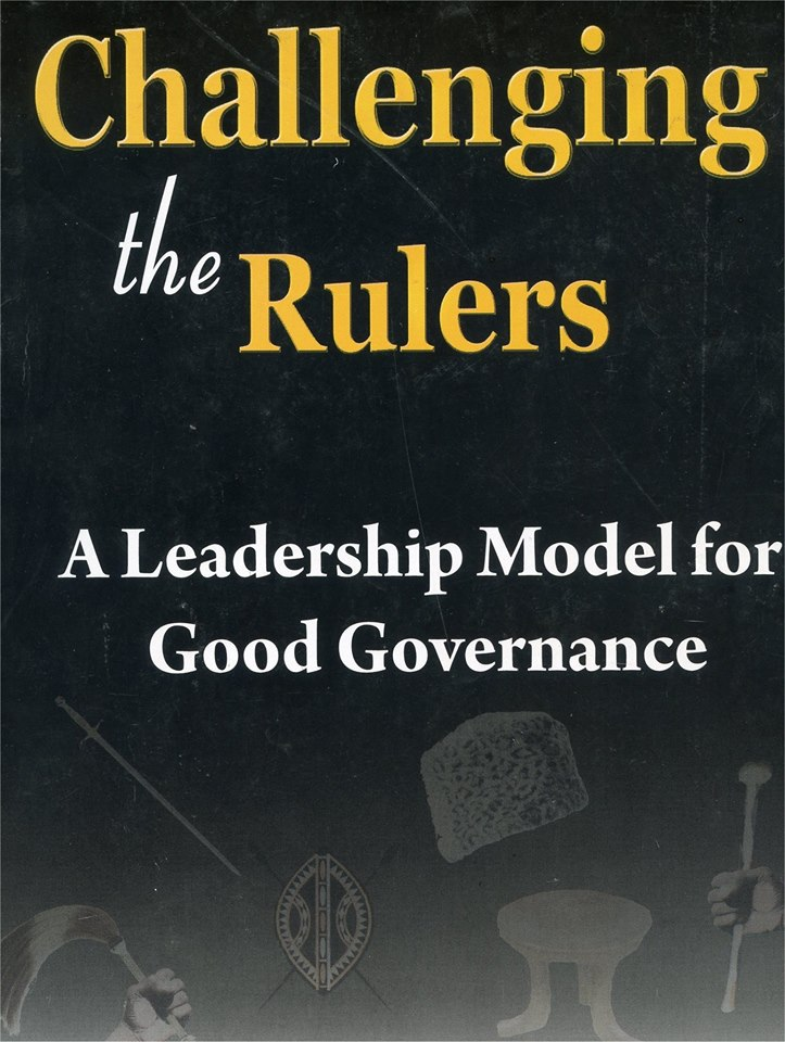 Challenging the Rulers - Literature Forum
