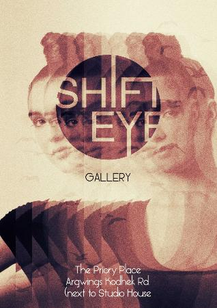 Shift Eye Gallery