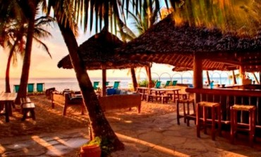 Cocos Beach Bar