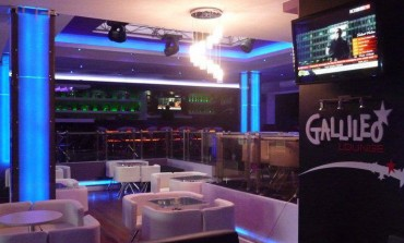 Gallileo Lounge