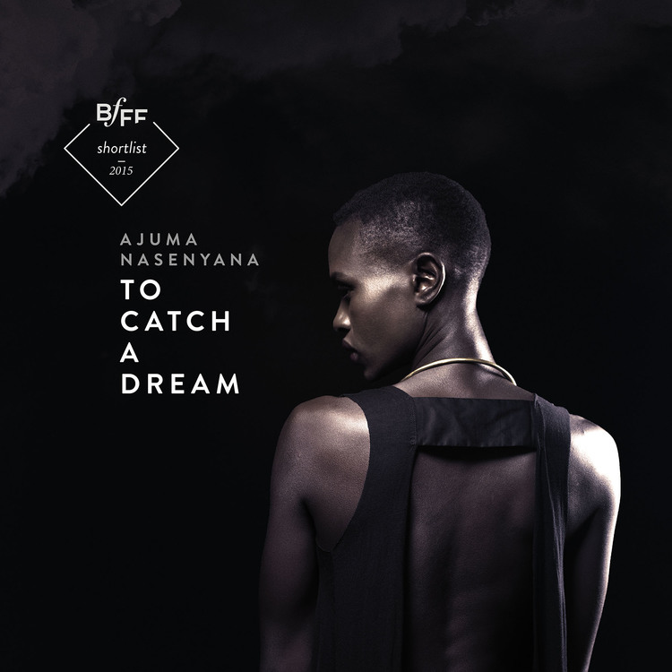 """To Catch A Dream"" wins the Best Original Music Award at the Berlin Fashion Film Festival"