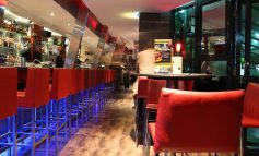 Brew Bistro and Lounge