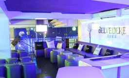 Skylux Lounge & Bar