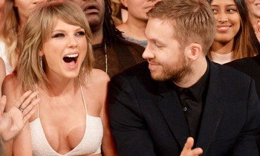 Taylor Swift and Calvin Harris are OFFICIALLY the new King & Queen of Pop after dethroning Jay Z & Beyonce