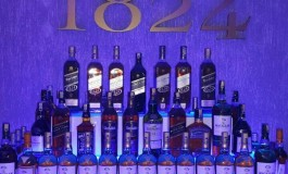 1824 Whiskey Bar & Lounge