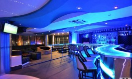 Aqua Blu Club & Lounge Bar