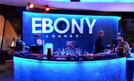 Ebony Lounge