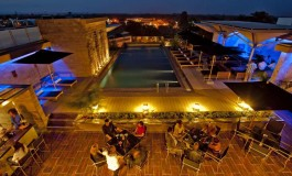Sarabi Pool & Supper Club, Sankara