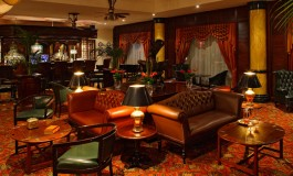 The Exchange Bar – Sarova Stanley