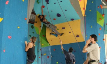 Climb BlueSky - Indoor Rock Climbing