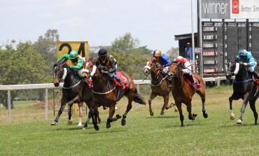 Ngong Racecourse - The Jockey Club of Kenya