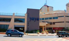 Yaya Shopping Centre & Mall