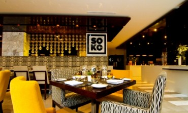 Soko at Dusit D2