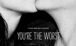 You're the Worst : Season 2