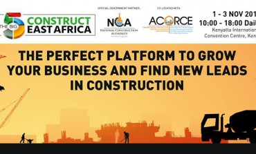 The Big 5 Construct East  AFrica