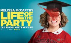 Get Ready to Laugh Your Head Off As You Watch Life Of The Party Featuring The Funny Melissa Mccarthy