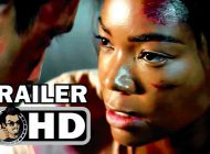 "Gabrielle Unions Movie ""Breaking in"""
