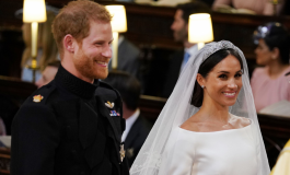 17 Royal Rules Meghan Markle Has to Follow Now That She's a Duchess