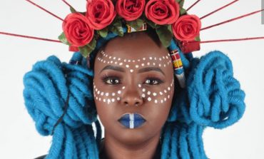 """Check Out Muthoni Drummer Queen's New Single """"No More"""""""