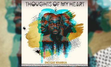 Thoughts of My Heart - Album Launch