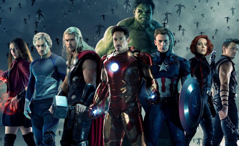 QUIZ : How well do you know your marvel movies ?