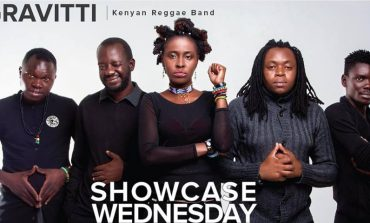 Showcase Wednesday ft. Gravitti Band