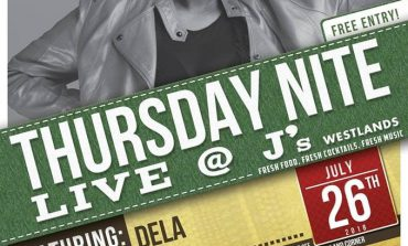 Thursday Nite Live With Dela