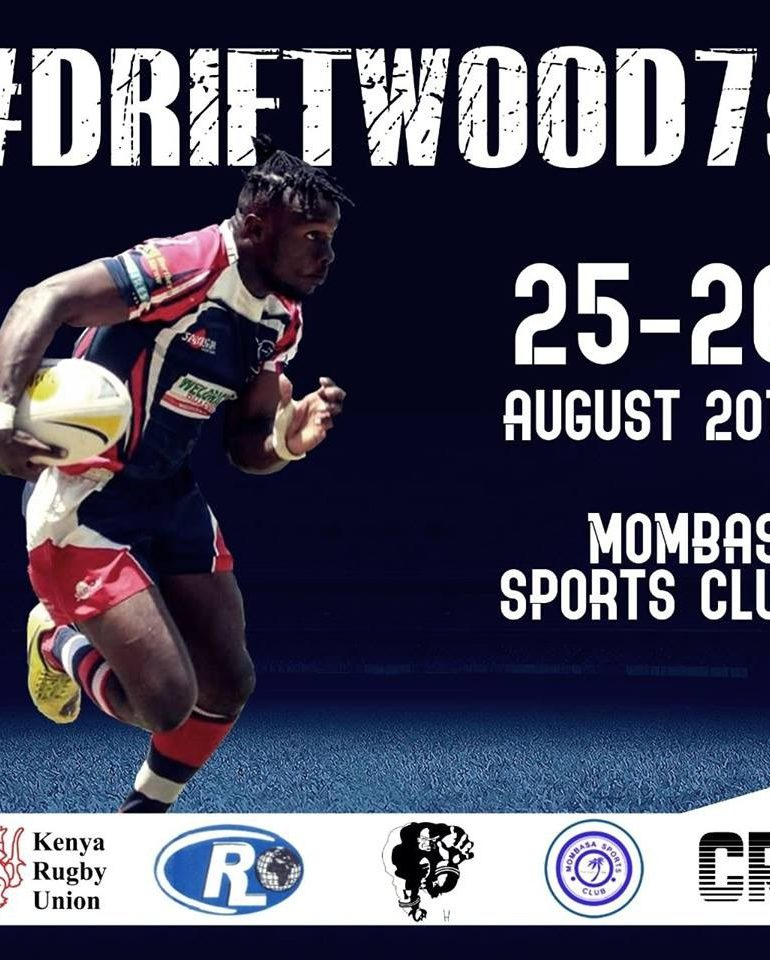 RFC play Driftwood7s