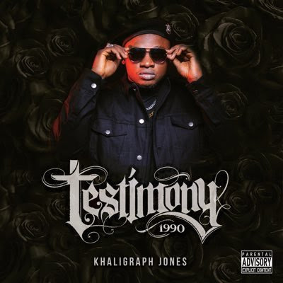Testimony by kaligraph