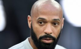 Thierry Henry quits role as Sky Sports pundit
