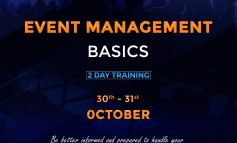 Event Management Trainning