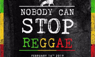 Nobody can stop reggae concert with the legend Richie Spice