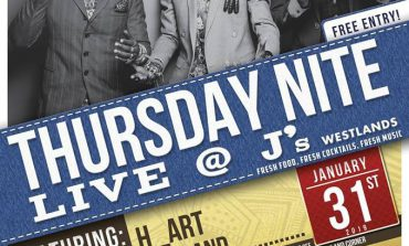 Thursday Night Live Featuring Hart The Band