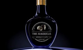 The Barrels Whiskey expo 2019