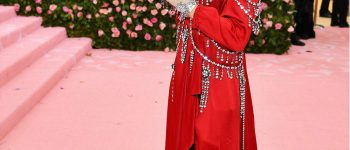 Most Unique Outfits At The MET Gala 2019