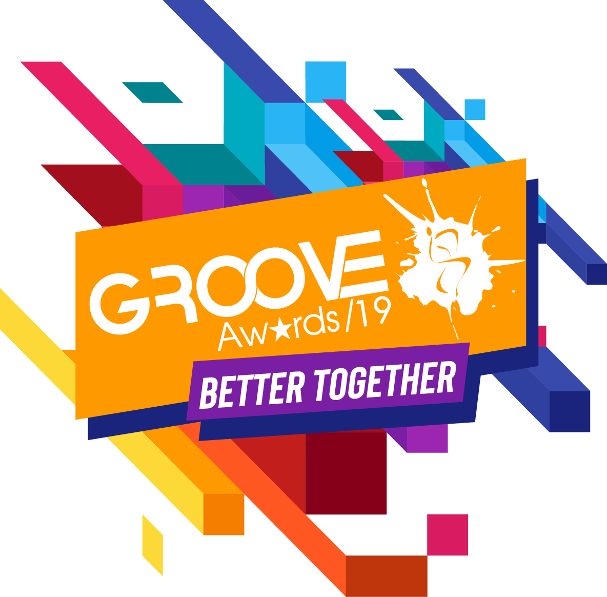 Groove Awards 14th Edition 2019
