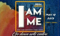 The I Am Me Event,To The Youth ,For The Youth And By The Youth.