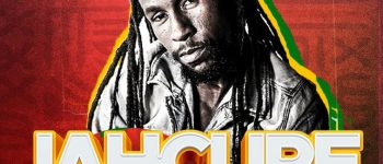 The King of Lovers Rock Jah Cure is coming Home