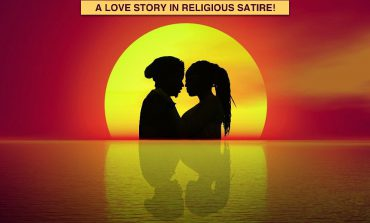 Watch the play; Mohammed With The Bible At Kenya National Theatre