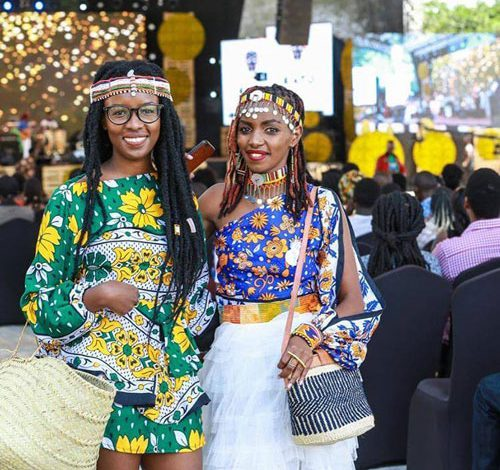 Event Review: Safaricom International Jazz Festival 2019