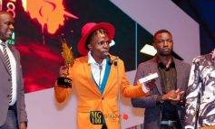 Here Is A Full List Of All Groove Awards 2019 Winners