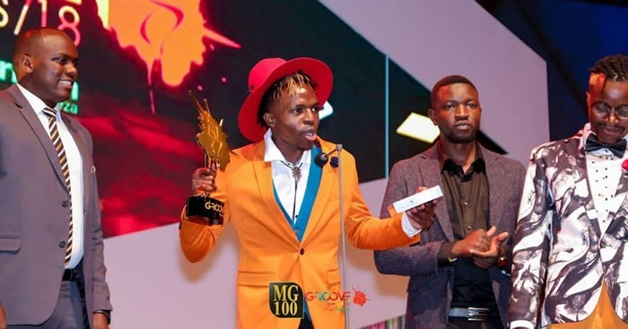 Below is a comprehensive list of all groove awards winners 2019