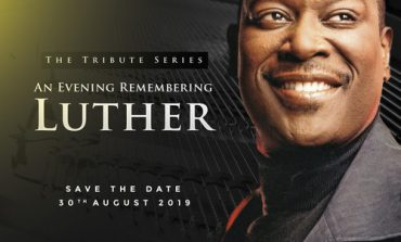 An Evening Remembering Luther Vandross