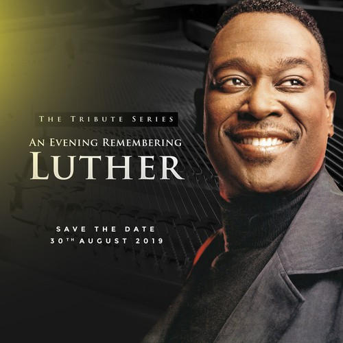 An evening remembering Luther
