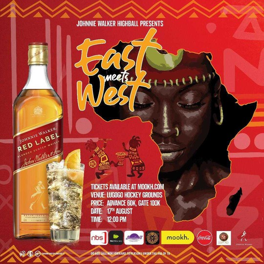 East Meets West Creative Festival