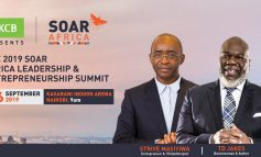 Soar Africa Leaders & Entrepreneurs Summit