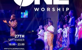 Ready For The One Nation One Worship Experience?