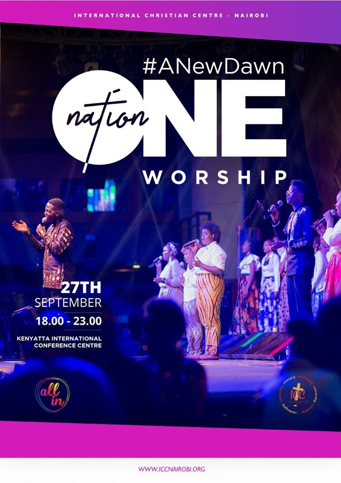 One Nation one worship