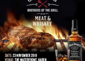 Jack Daniel's Brothers Of The Grill 2019