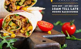 Are You Ready for Nairobi Food Festival 2019?